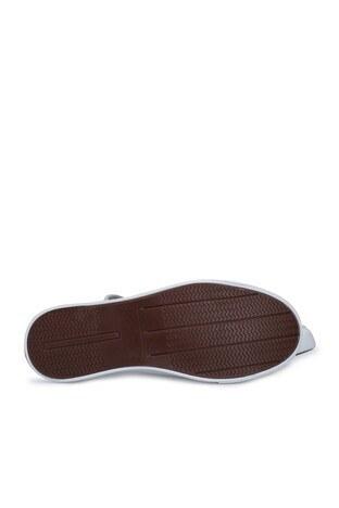 U.S. Polo Erkek Ayakkabı TRONA GRİ