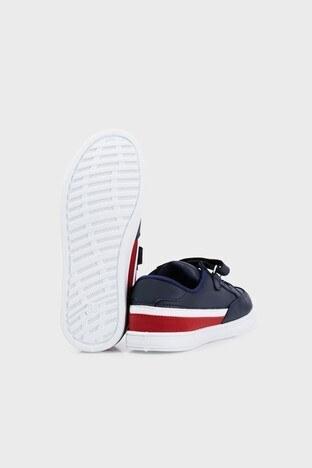 U.S. Polo Spor Erkek Çocuk Ayakkabı JAMAL 1FX B LACİVERT