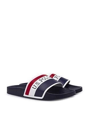 U.S. Polo Erkek Ayakkabı MOLLY 1FX LACİVERT