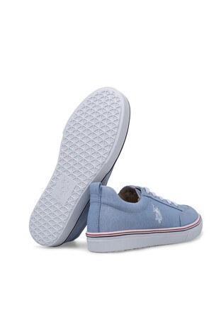 U.S. Polo Sneaker Bayan Ayakkabı CAROL LACİVERT