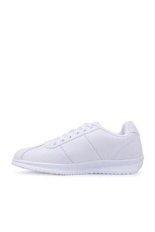 U.S. Polo Sneaker Bayan Ayakkabı CIARA BEYAZ