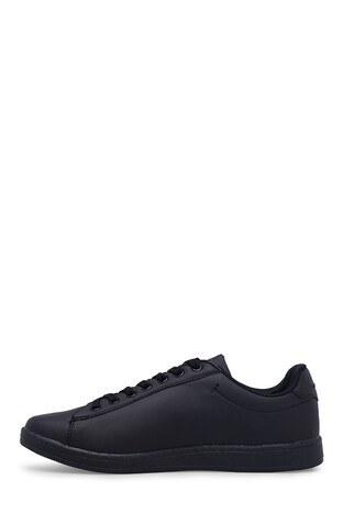 U.S. Polo Sneaker Bayan Ayakkabı FRANCO SİYAH-SİYAH