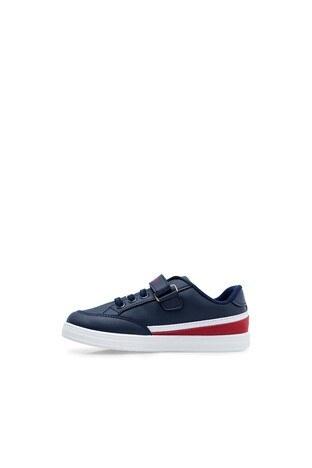 U.S. Polo Assn Erkek Çocuk Ayakkabı JAMAL LACİVERT