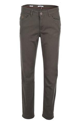 U.S. Polo Assn - U.S.POLO Erkek Pantolon G081GL078357733 VR