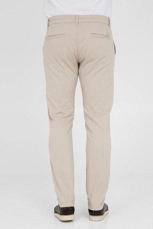 U.S.Polo Erkek Pantolon G081SZ078 732203 BEJ