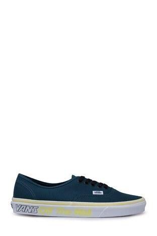 Vans - Vans UA Authentic Unisex Ayakkabı VN0A2Z5IWNA1 PETROL