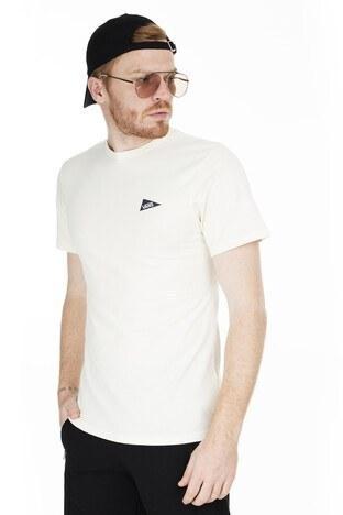 Vans X Pilgrim Erkek T Shirt VN0A49PS3KS1 BEYAZ
