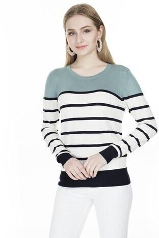 Vero Moda Vmlacole Bayan Kazak 10223742 MİNT